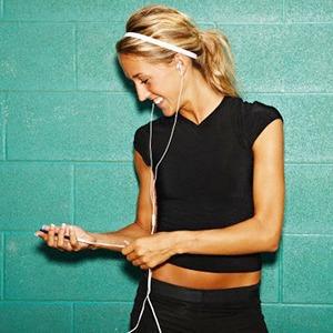 Карманный тренер: 5 приложений для здорового образа жизни