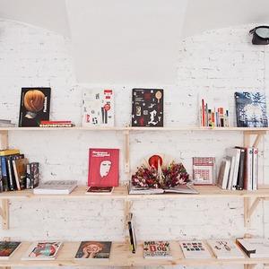 Книжный магазин Books & More открылся в «Тайге» — Ситуация на The Village