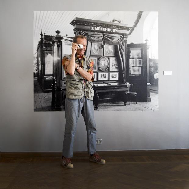 Как живут работающие пенсионеры Екатеринбурга — Люди в городе на The Village