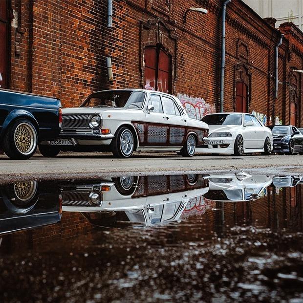 WCO Meeting: как пройдет главный в городе фестиваль нестандартных автомобилей  — Гид The Village на The Village