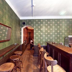 Новое место (Петербург): Бар-кафетерий Warszawa — Новое место на The Village