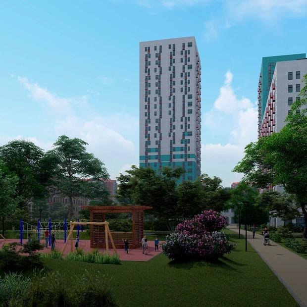 Новые проекты реновации еще хуже прежних. Там есть дом в 40 этажей — Ситуация на The Village