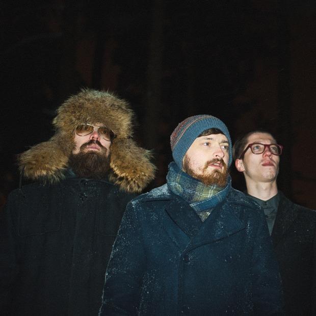 Группа «Черная речка» — о постпанке для взрослых и новом ЕР о страхе жизни в России — Новая музыка  на The Village