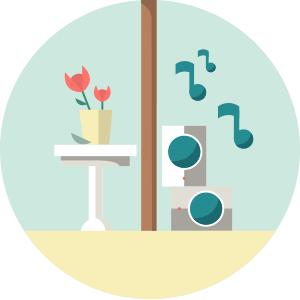 Квартирный вопрос: Что делать с плохой звукоизоляцией — Квартирный вопрос на The Village
