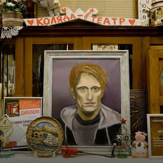 «Они меня проклинают, я их проклинаю»: Николай Коляда — о театре и театралах — Театр на The Village