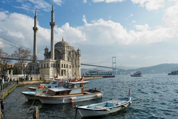 Сколько стоит жизнь в Стамбуле — Как у них на The Village