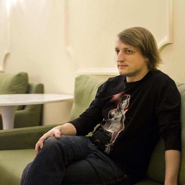 Стас Словиковский о новом «Колизее», авторском кино и фейсконтроле — Индустрия на The Village