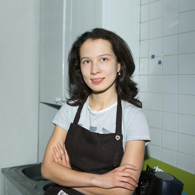 «Радость приготовления»: Cервис для занятых кулинаров — Сделал сам на The Village