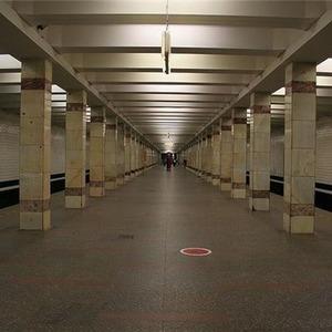 Начинаются работы по созданию третьего радиуса метро — Ситуация на The Village