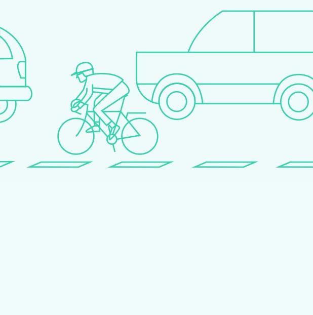 В диких условиях: Велосипед против автомобиля в –10 ˚C — Велолайк на The Village