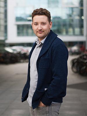 Александр Агапитов (Xsolla): Почему я запускаю платформу анализа данных Capsidea — Hopes & Fears на The Village