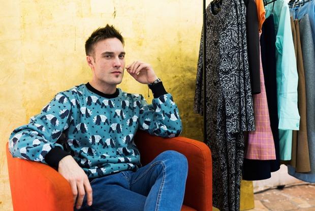 Как помочь горожанам полюбить одежду российских дизайнеров