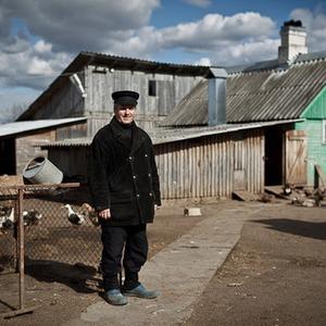 Народное хозяйство: 5 ферм, продукты которых можно купить в Петербурге — Недвижимость на The Village