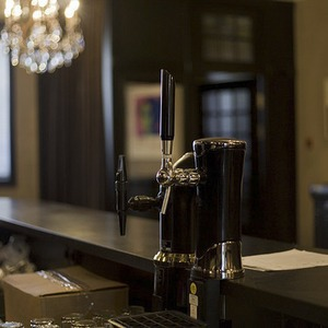 В Месте: Бар «Клава» — Рестораны на The Village