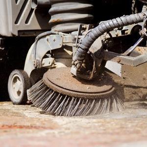 Как бороться с грязью на городских дорогах