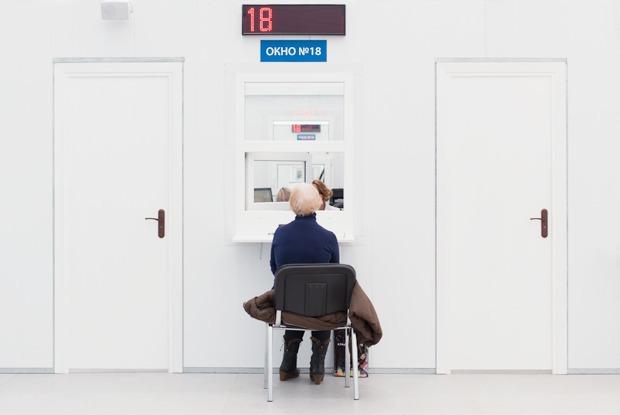 Без клетки: Как устроен единый миграционный центр в Новой Москве  — Фоторепортаж на The Village