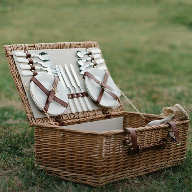Как собраться на пикник и что приготовить с собой — Гид The Village на The Village