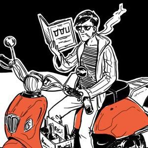 Мнение: Михаил Кыштымов о правах для водителей скутеров — Люди в городе на The Village