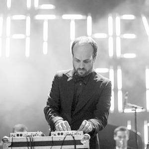 Гости столицы: Музыкант Мэттью Херберт — Weekend на The Village