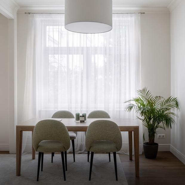 Самые красивые квартиры недели за 2019-й — Квартира недели на The Village