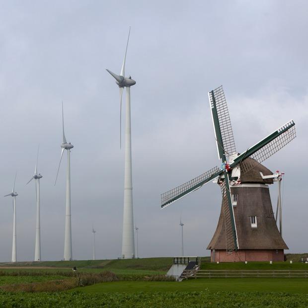Нидерланды: Большой гид для путешественников — Гид The Village на The Village