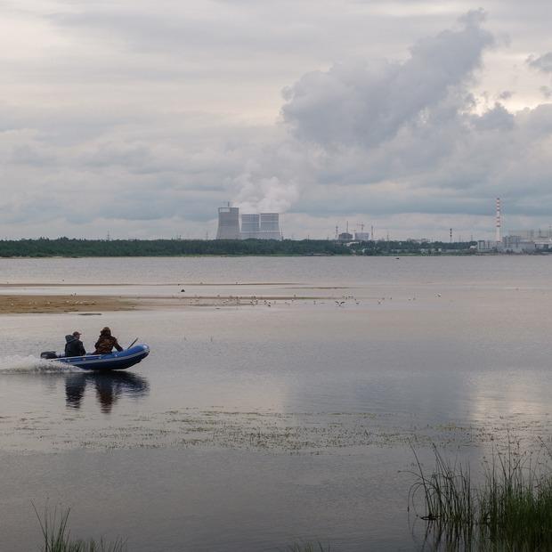 Атомград: Как живет Сосновый Бор — город у ЛАЭС — На месте на The Village