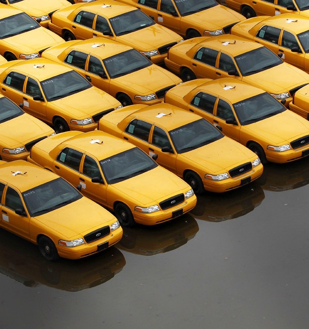 Иностранный опыт: Как Нью-Йорк справляется с ураганом — Иностранный опыт на The Village