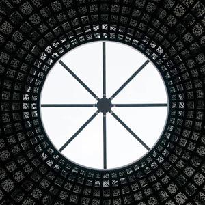 Как выглядит интерактивный павильон в «Зарядье» — Фоторепортаж на The Village