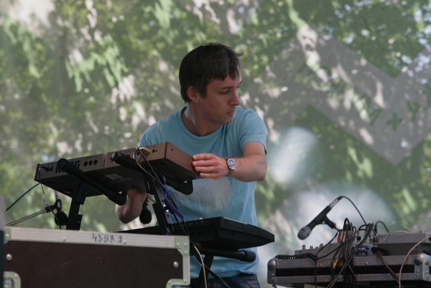 «Слушатели электроники — индивидуалисты»: Ник Завриев — об электронной музыке в СССР — Интервью на The Village