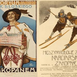 «Польский плакат XIX–XX века» в Пушкинском музее — Weekend на The Village