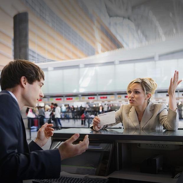 Поток негатива: Как работать с недовольными клиентами