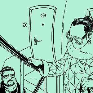 Неизвестный горожанин: История одной соседки — Weekend на The Village