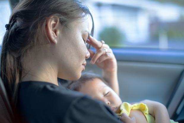 Мамы — о том, как бороться с родительским выгоранием — Гид The Village на The Village