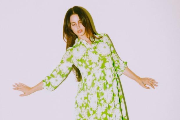 Недостоверные данные о счастье: Как Лана Дель Рей стала последним панком в поп-музыке — Новая музыка  на The Village