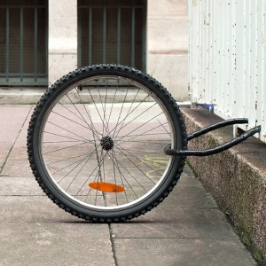 Инструкция: Что делать, если у вас украли велосипед — Транспорт на The Village