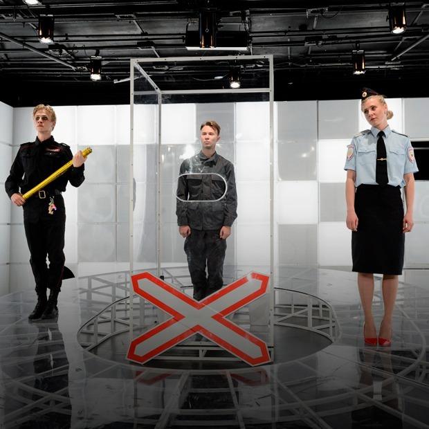 Чем важен новый хит театра «Практика» — Театр на The Village