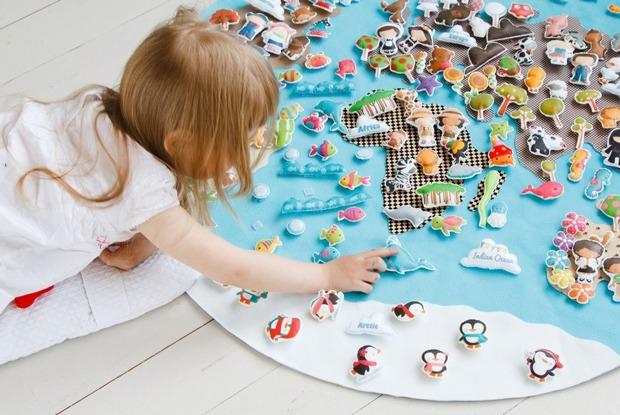 Игра на своём поле: 5 российских марок игрушек — Гид The Village на The Village