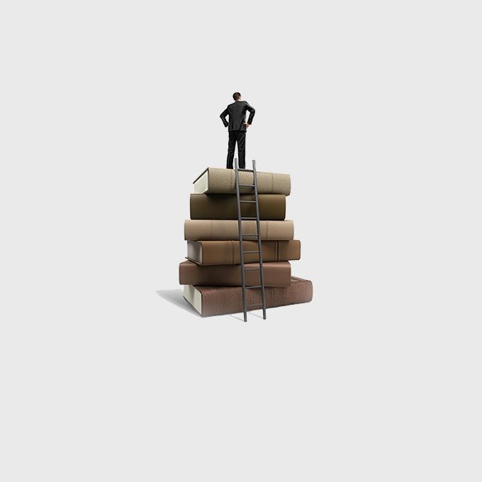 Книга жизни: Что читают предприниматели  — Менеджмент на The Village