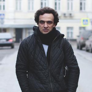 Внешний вид: Алексей Иорданов, менеджер по рекламе в журнале Esquire — Внешний вид на The Village