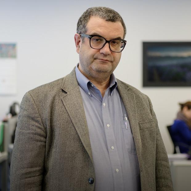 Уролог Алексей Живов — о фальшивых диагнозах, цистите и раке простаты  — Что нового на The Village