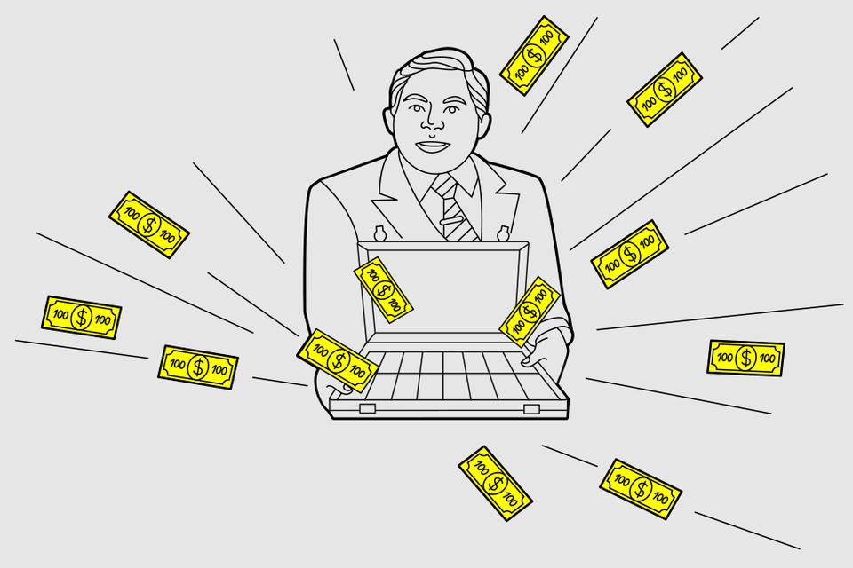 Бизнес-тест: Умеете ли вы искать стартапы на миллиард? — Облако знаний на The Village