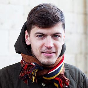 Внешний вид: Андрей Савельев, специалист по рекламе — Внешний вид на The Village