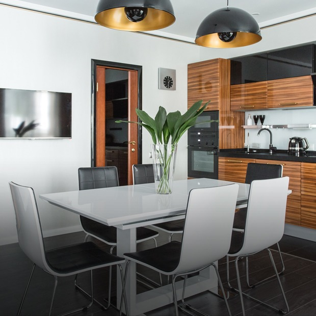 Трёхкомнатная квартира для большой семьи в Видном — Квартира недели на The Village