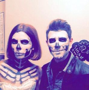 Хеллоуин в клубах в снимках Instagram — Галереи на The Village
