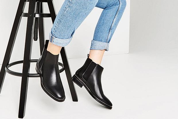 Главные покупки осени: Обувь — Вещи на The Village