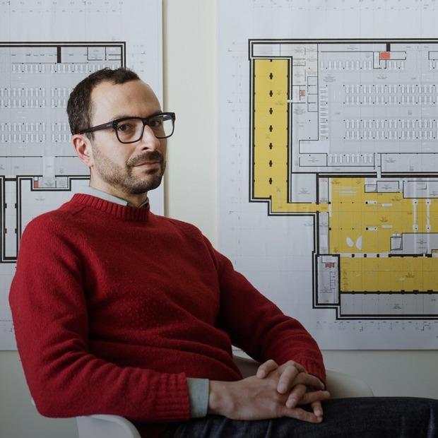 Франческо Манакорда: «Ценнее быть заинтересованными, чем владеть информацией» — Интервью на The Village