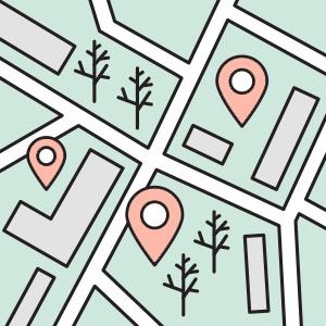 WowLocal Map: Голосование читателей The Village — Инфраструктура на The Village