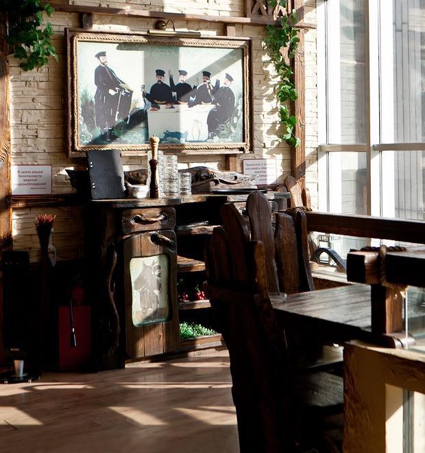 Любимое место: Шахри Амирханова о ресторане «Духан Чито-Ра» — Любимое место на The Village