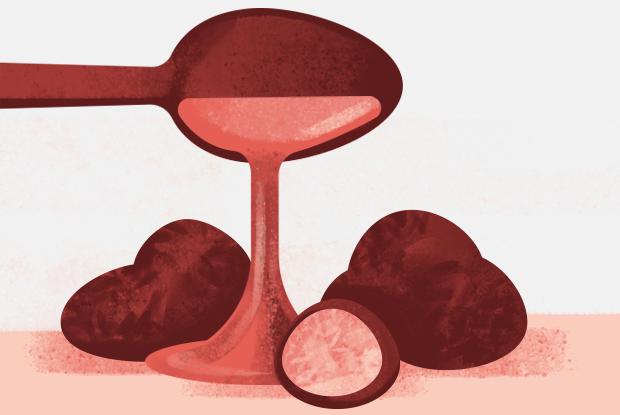 Делают ли трюфельное масло из трюфеля?