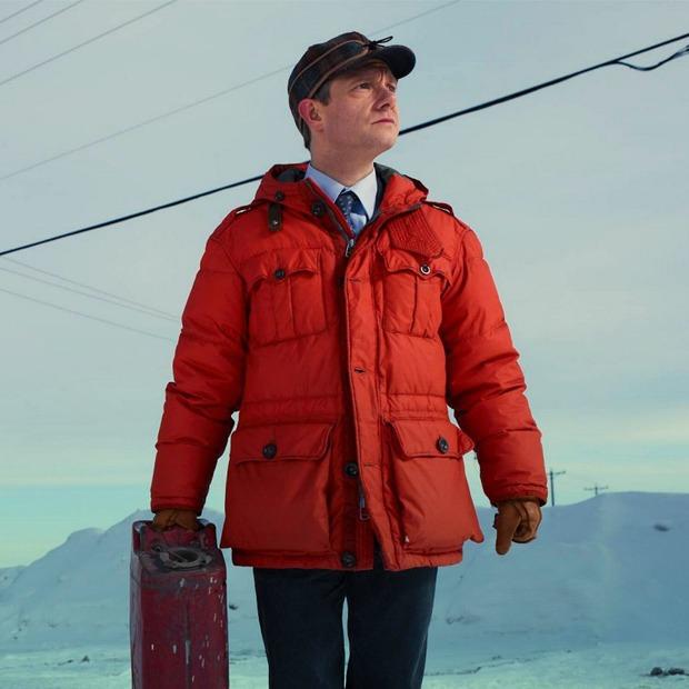 15 хороших сериалов, вышедших в 2014-м — Гид The Village на The Village